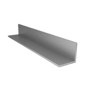 Профіль алюмінієвий кутовий 15*15*1,5 мм