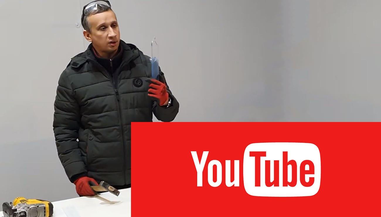 Запрошуємо до нашого Youtube каналу!